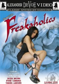 Freakaholics Porn Video