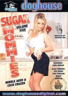 Sugar Mommies Vol. 5 Porn Movie