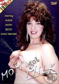 Moms Got Milk #2 Porn Movie