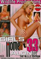 Girls Home Alone 33 Porn Movie