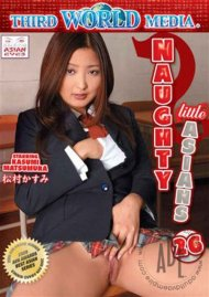 Naughty Little Asians Vol. 26 Porn Movie