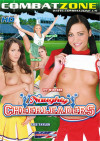Naughty Cheerleaders Boxcover
