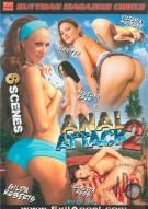 Anal Attack 2 Porn Movie