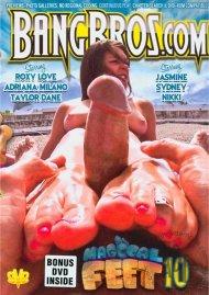 Magical Feet 10 Porn Movie