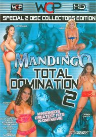 Mandingo Total Domination 2 Porn Movie