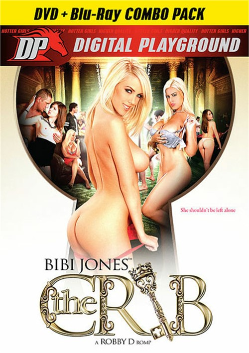 Crib, The (DVD + Blu-ray Combo)