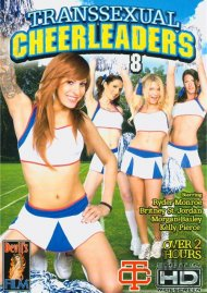 Transsexual Cheerleaders 8 Porn Video