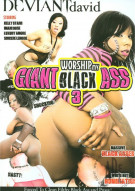 Worship My Giant Black Ass 3 Porn Movie