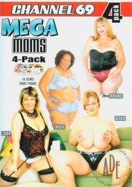 Mega Moms 4-Pack Porn Movie