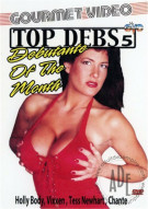 Top Debs #5 Debutante Of The Month Porn Movie