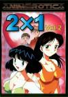 2x1 Vol. 2 Boxcover