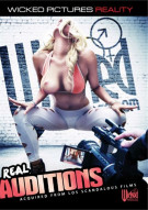 Real Auditions Porn Movie