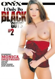 I Only Do Black Guys #2 Movie