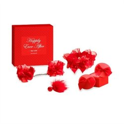 Bijoux Indiscrets Happily Ever After Kit - Red Label Sex Toy