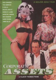 Corporate Assets Porn Movie