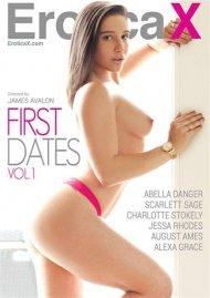 First Dates Vol. 1 Porn Movie