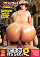 Nalgas Grandes 2 Porn Movie