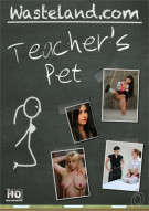 Teacher's Pet Porn Video