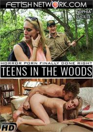 Teens In The Woods: Cadence Lux