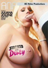 Stacked And Dirty Porn Video