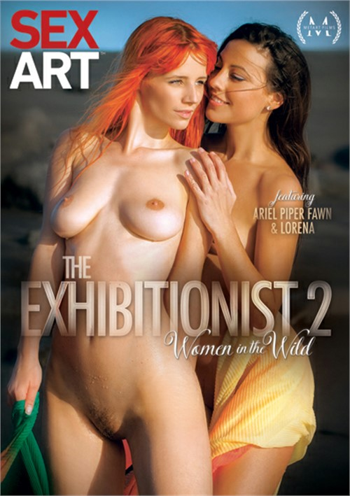 Exhibitionist 2: Women In The Wild, The