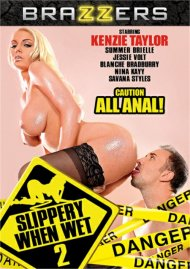 Slippery When Wet 2 Porn Movie