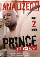 Prince The Ass-assin Porn Movie