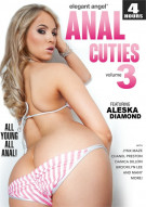 Anal Cuties Vol. 3 Porn Video