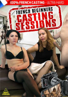 French Beginners Casting Sessions Porn Video