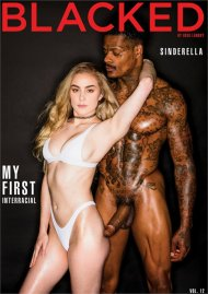 My First Interracial Vol. 12 DVD porn movie from Blacked.