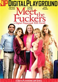 Meet The Fuckers Movie