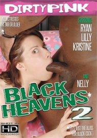 Black Heaven 2 Porn Movie