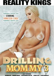 Drilling Mommy 3 Movie