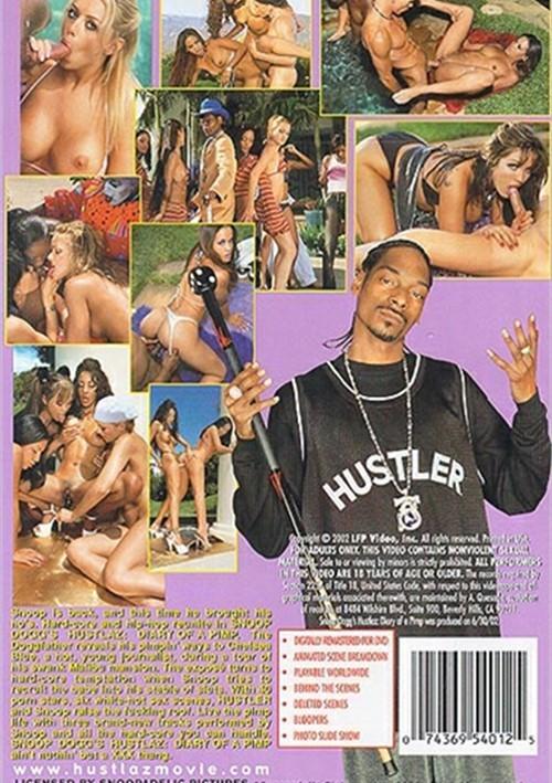 snoop doggs porn movie