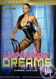 Wet Latex Dreams Porn Video