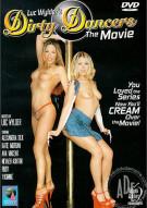 Dirty Dancers: The Movie Porn Movie