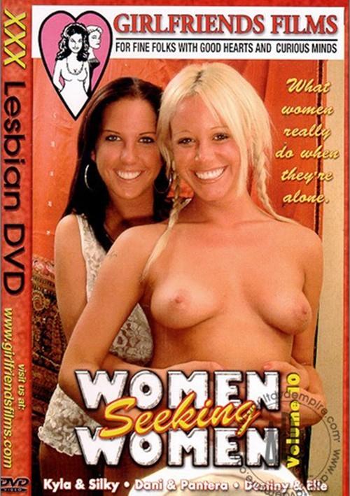 Women Seeking Women Vol. 10