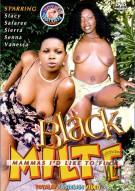 Black MILTF Porn Movie