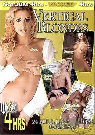 Vertical Blondes Porn Movie