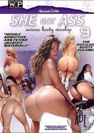 She Got Ass 9 Porn Movie