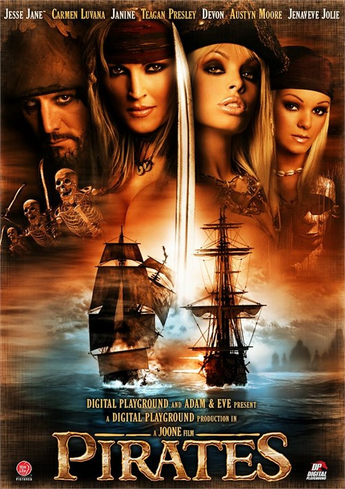 Pirates (R-Rated)