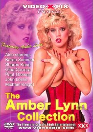 Amber Lynn Collection, The Movie