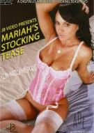 Mariahs Stocking Tease Movie