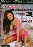 Face Invaders 3 Porn Movie