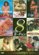 Gourmet Video 8-Pack #2 Porn Movie