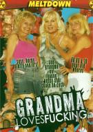 Grandma Loves Fucking Porn Video