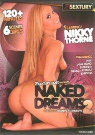 Naked Dreams 2 Porn Movie