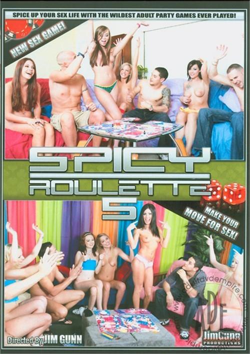 roulette porn