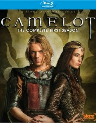 Camelot: The Complete First Season Blu-ray Movie