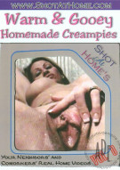 Warm & Gooey Homemade Creampies 8 Porn Movie